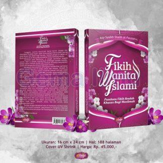 fikih-wanita-islami-panduan-fikih-ibadah-khusus-bagi-muslimah-at-tuqa