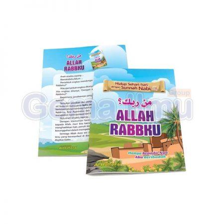 allah-rabbku-hanya-kepada-nya-aku-beribadah-pustaka-al-humaira