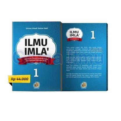ilmu-imla-daar-ilmi-jogja