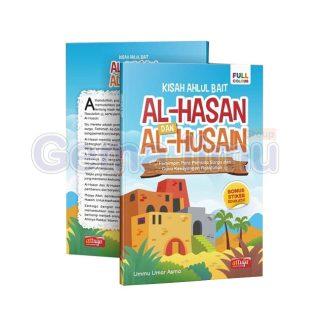 kisah-ahlul-bait-al-hasan-dan-al-husain-attuqa