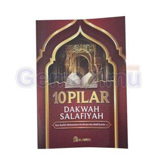 10-pilar-dakwah-salafiyah-al-abror-media